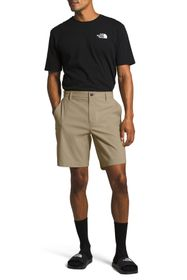 The North Face Sprang Solid Shorts
