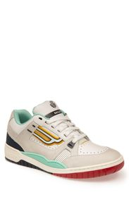 BALLY Kuba Leather Low Top Sneaker