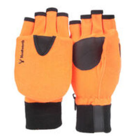 NEWHuntworth Men's Classic Pop-Top Hunting Glove v
