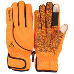 NEWHuntworth Men's Stretch Polyester Hunting Glove