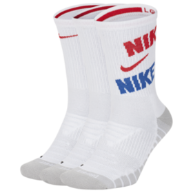 Nike 3 Pack Dri-FIT Max Crew Sock