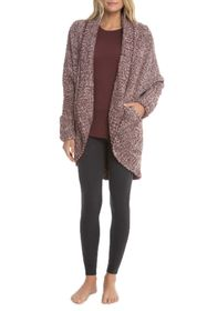 Barefoot Dreams CozyChic Cocoon Cardigan