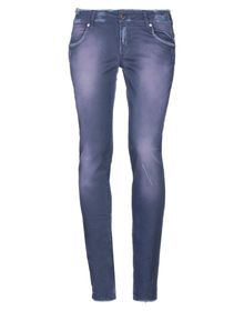 MET JEANS - Denim pants