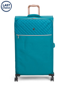 IT LUGGAGE WORLDS LIGHTEST 32in Divinity 8 Wheel S