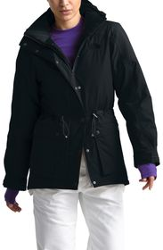 The North Face Reign On 550 Fill Power Down Hooded