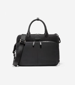 Cole Haan GRANDSERIES Nylon 24 Hour Attache