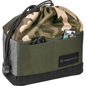 Manfrotto Street CSC Camera Pouch (Green)