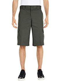 "Dickies 13"" Relaxed Fit Mechanical Stretch Cargo S"