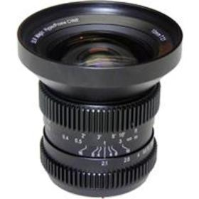 SLR Magic 10mm T/2.1 Hyperprime Cine Lens, MFT Mou