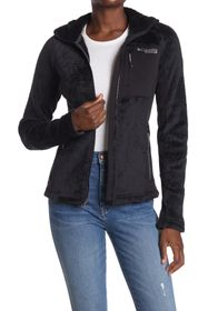 Columbia Polar Pass Fleece Jacket