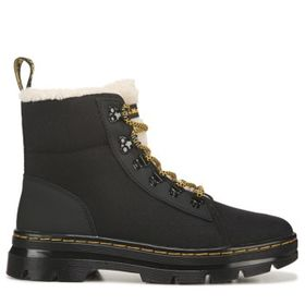 Dr. Martens Women's Combs Lace Up Boot