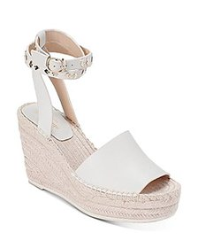 kate spade new york - Women's Frenchy Platform Wed