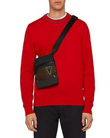 PS Paul Smith - Ribbed Trim Sweater