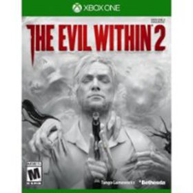 The Evil Within 2 Standard Edition - Xbox One