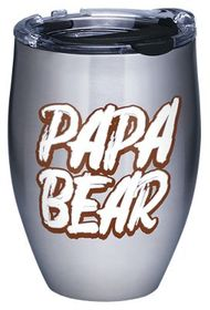 Tervis Papa Bear Stainless Steel Tumbler with Hamm