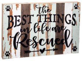 Sweet Bird & Co. The Best Things Reclaimed Wood Si