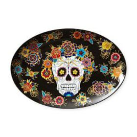 Day of the Dead Platter