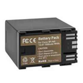 BP-A60 Rechargeable Lithium-Ion Battery Pack (7000