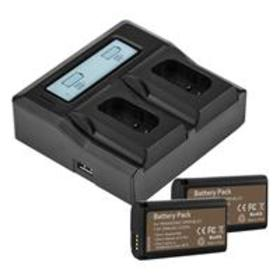 Green Extreme DMW-BLJ31 Rechargeable Lithium-Ion B