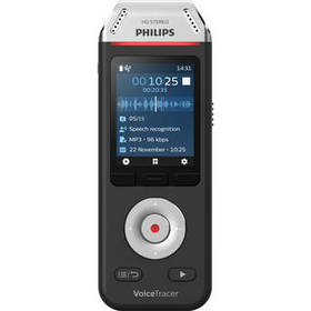 Philips VoiceTracer Audio Recorder