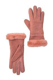 UGG Genuine Shearling Tech Screen Compatible Glove