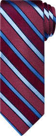 Jos Bank Reserve Collection Dot & Stripes Tie CLEA
