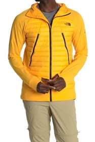 The North Face Barstol Aviator Puffer Jacket