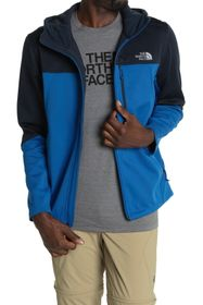 The North Face Apex Hybrid Jacket