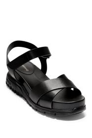 Cole Haan Zerogrand II Leather Sandal