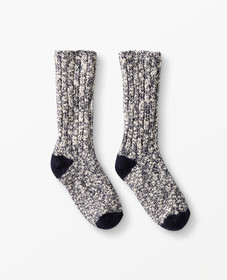 Hanna Andersson Camp Socks