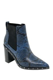 Charles David Dodger Ankle Bootie