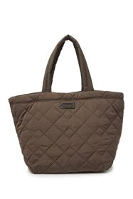 Marc Jacobs Quilted Nylon Deco Tote