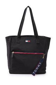 Tommy Hilfiger Leah Nylon Tote