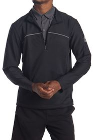 adidas Zip Front Pullover