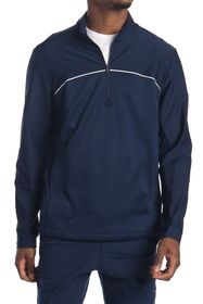 adidas Go-To 1/4 Zip Pullover