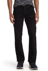 True Religion Ricky Flap Relaxed Straight Leg Jean