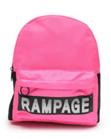 Rampage sporty nylon midi backpack