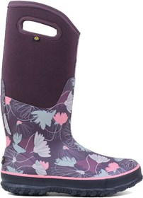 Bogs Classic Tall Tulip Boots - Women's