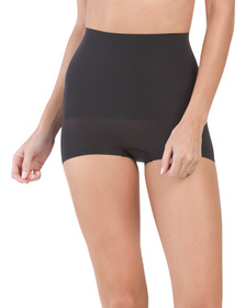 MAIDENFORM Shaping Boyshorts
