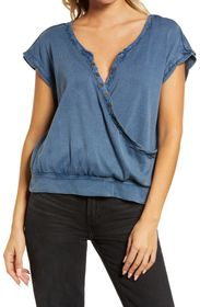 Free People Wrap It Up Top