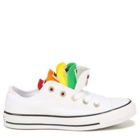 Converse Chuck Taylor All Star Multi Tongue Low To
