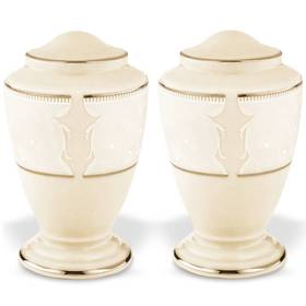 Lenox Pearl Innocence™ Salt and Pepper Shaker Set