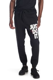 Nike Just Do It Joggers