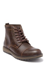 Eastland Jason Cap Toe Boot