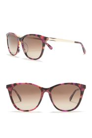 kate spade new york caileigh 54mm sunglasses