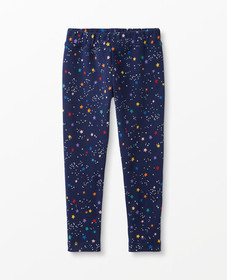 Hanna Andersson Warm Winter Print Leggings