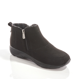 Womens Easy Spirit Veer8 Ankle Boots