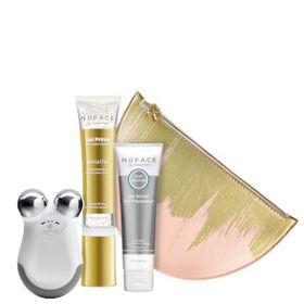 NuFACE Exclusive Holiday Bundle (Worth $273.00)