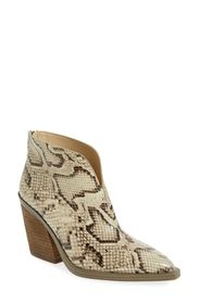 Vince Camuto Ginsel Bootie