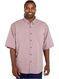 Dickies Big & Tall Relaxed Fit Flex Short Sleeve P